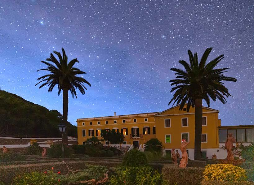 Aventura Estelar Menorca