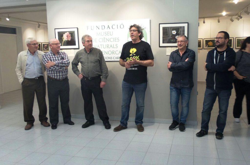 Foto 3 museo Menorca